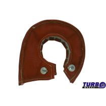 Turbo hővédő T04 Piros
